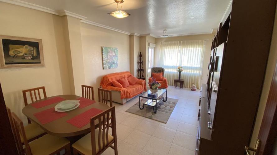 Los Montesinos, Avenida Del Mar building, spacious 3 bedroom apartment Apartment Los Montesinos